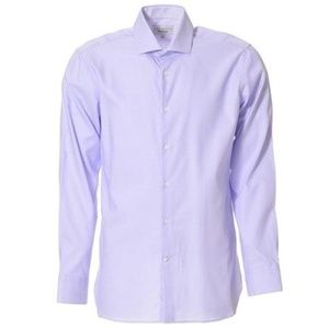 Ted Baker NEW Endurance Dress Shirt - Lilac